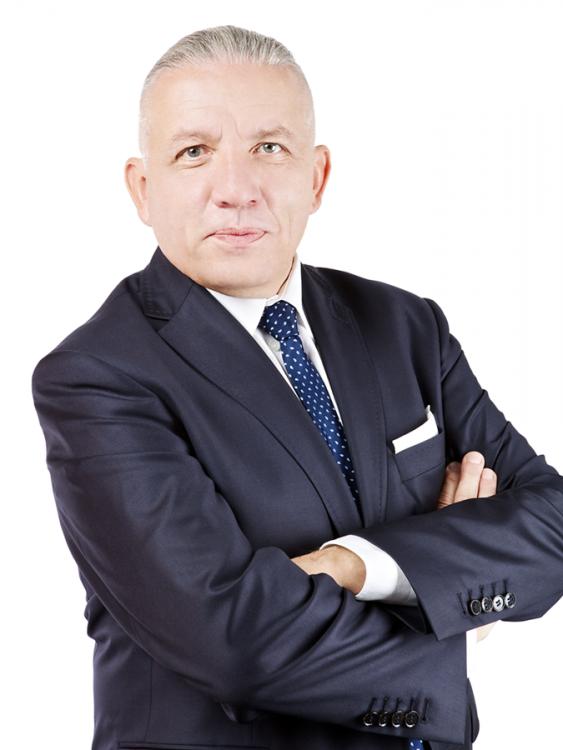 grzegorz wicher prezes tax-net biuro rachunkowe katowice portrety biznesowe ślask katowice
