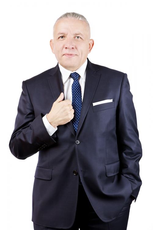 fotografia biznesowa katowice śląsk portret grzegorz wicher tax-net s.a.