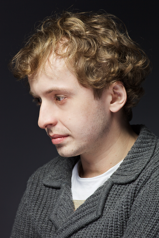 rafał fudalej aktor portfolio